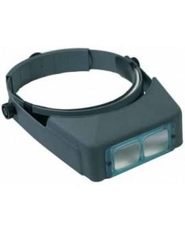 LOUPE BINOCULAIRE OPTIVISOR 2.50X  00250-05