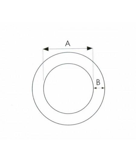JOINT O-RING, Ø INT. 0.50 x 0.40 mm / SACHET DE 100 pcs