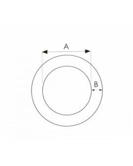 JOINT O-RING, Ø INT. 0.60 x 0.50 mm / SACHET DE 100 pcs