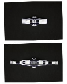 BOUCLE DEPLOYANTE PR BRACELET POUSSOIRS 51009-15