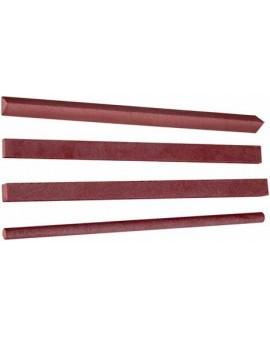 PIERRE DEGUSSIT PLATE, GRAIN FIN / 120x50x10 MM / BOIS
