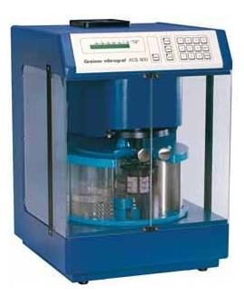MACHINE DE NETTOYAGE ACS900 COMPLETE AVEC ULTRASON 80