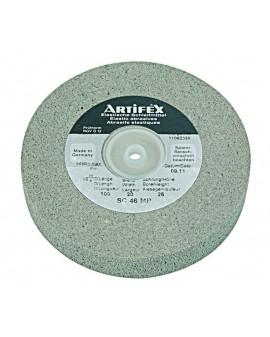 MEULE ARTIFEX 100X20 RUDE SC46MP 21070
