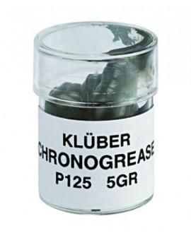 GRAISSE CHRONOGREASE KLUBER P125, 5GR