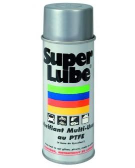 SUPER LUBE TEFLON  AEROSOL, 300 ML