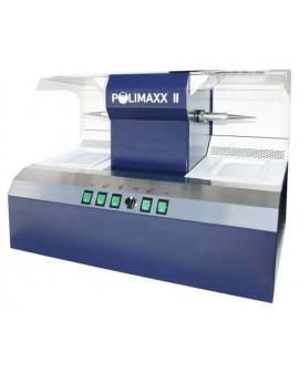 POLISSEUSE POLIMAXX 2 CONES 33000