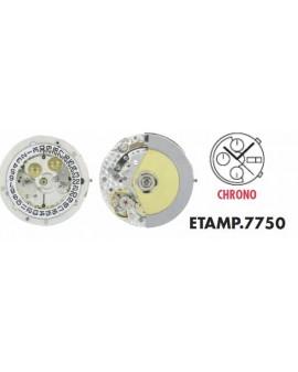Mouvement ETA 7750