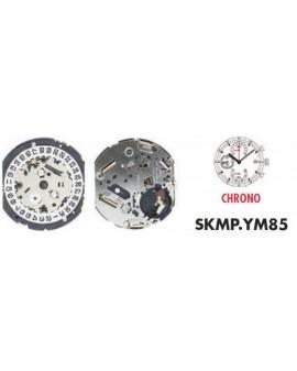 Mouvement SHIOJIRI YM85 Multifonctions