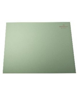 Anti-skid bench mat green