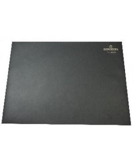 Anti-skid bench mat Black