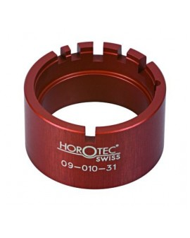 MOVEMENT HOLDER IN ANODIZED...