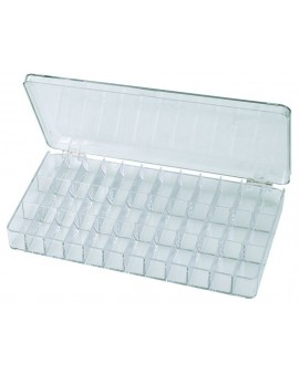 SUPPLY BOX 36 CASES