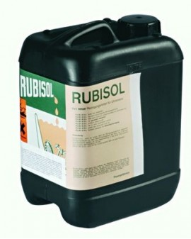 CLEANING SOLUTION RUBISOL,...