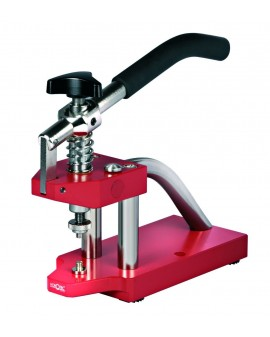 PRECISION RACK-PRESS FOR CASE