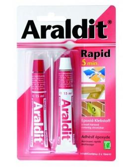 COLLE ARALDIT RAPIDE 26501