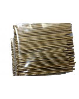 ASS PINS OF BRASS BOXES 100X