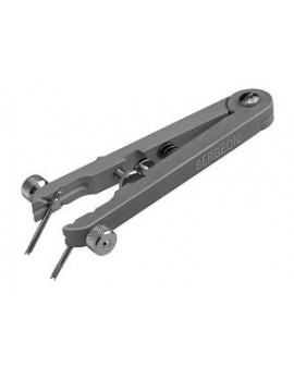 Plier to fit wristwatches'...