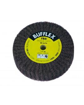 BUFFLEX® FB6 satin finish...