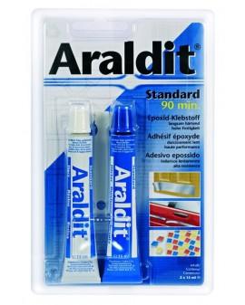 CLUE ARALDIT STANDARD 26500