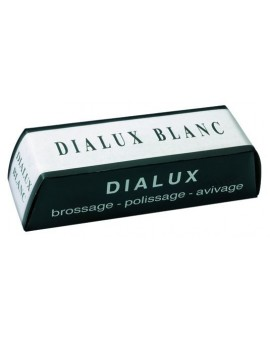 DIALUX WHITE POLISHING PULP 26561