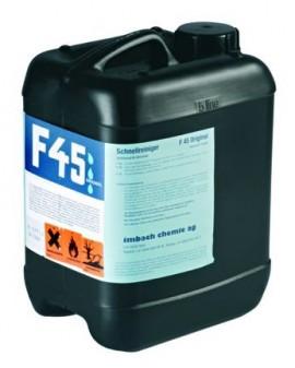 F45, 5 LITRES