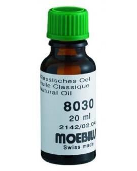 HUILE MOEBIUS 8030-020 ml