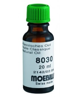 Oil MOEBIUS 8030-020 ml