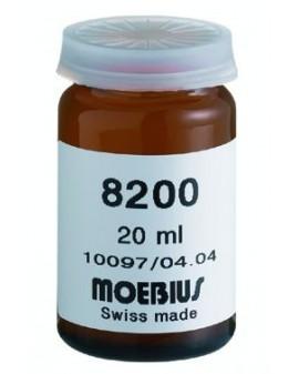 GRAISSE MOEBIUS 8200-020 ml