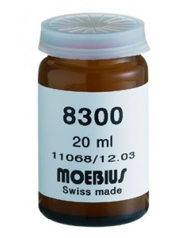 GREASE MOEBIUS 8300-020 ml