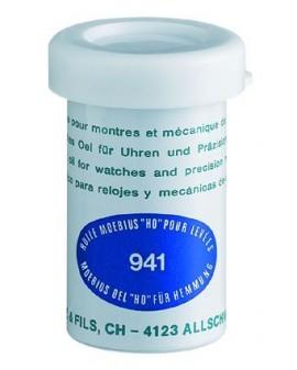 Oil MOEBIUS 941-002