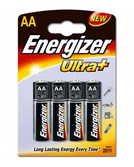 Battery LR6 blister de 4...