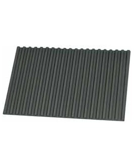 SELF-ADHESIVE RIDGED TRAY, 30 x 18 cm