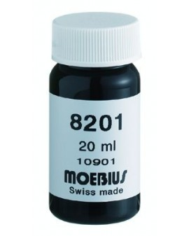 GREASE MOEBIUS 288201-020 ml