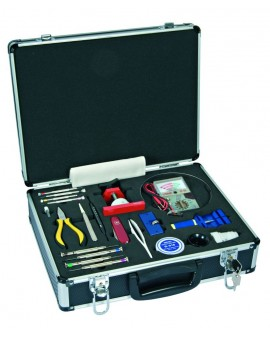 Complete case 98015