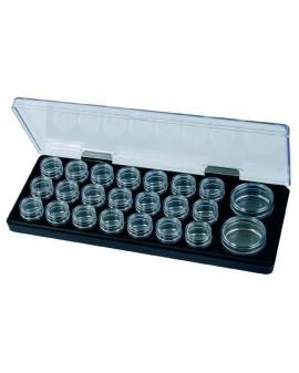 PLASTIC BOX 17505