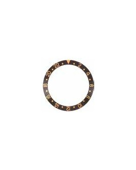 Ring for GMT SPH BLACK 16718-1