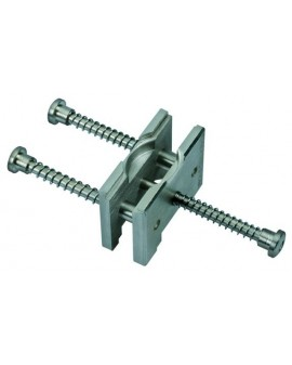 "REVERSIBLE MOVEMENT HOLDER (3 3/4-12 1/2"")"