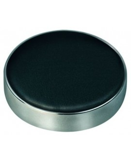 Case cushion with chromed metallic ring 53mm