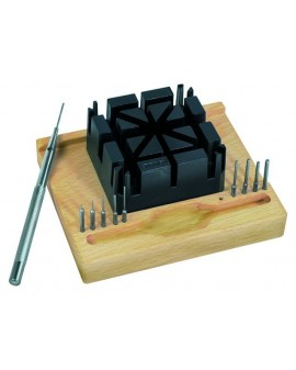 PIN PUNCH TOOL WITH 1...