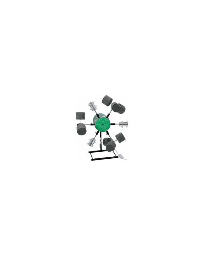 ROTATION APPARATUS REGLOMAT/18 MOUSSE/CLIP 1TPM, 220V
