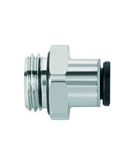 Connector G1/4 for pipe Ø 6 mm