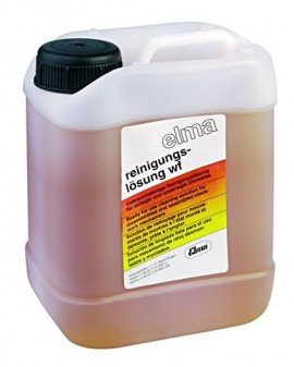 Cleaning solution. ELMA WF, 2.5 LITRES