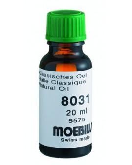 HUILE MOEBIUS 288031-020 ml