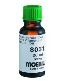 Oil MOEBIUS 288031-020 ml