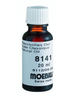 Oil MOEBIUS 288141-020 ml