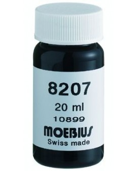 GREASE MOEBIUS 8207-020 ml