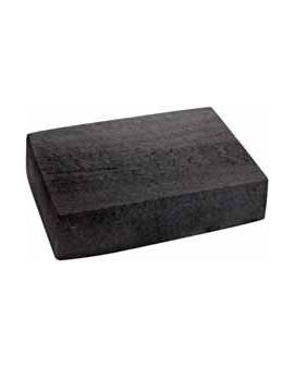 WELDING COAL BLOCK, 180X100 MM
