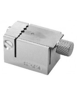 Collet-tightening and reaming tool