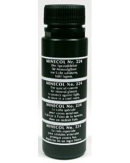 UV adhesive MINECOL