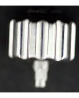 CROWN Tag Heuer Steel 650SR boite N° CAF2110